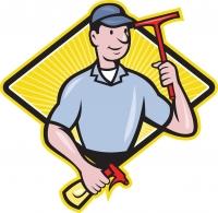 Čiščenje poslovnih in stanovanjskih prostorov, objektov, http://crm-solutions.si/ logo image