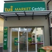 Supermarket Straža, Krška vas, Krmelj, Krško, Cerklje, Dobova, Brestanica, Dečno selo