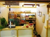 Vzgoja in pridelovanje sadik in vrtnin - Vrtnarija Artičoka, Cerklje na Gorenjskem