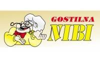 Gostilna in pizzerija NIBI, Vrhnika logo image