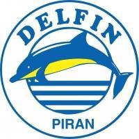Gostilna Delfin, Ribje jedi, Piran logo image