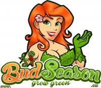 Superthrive, Agrogel, bio gnojila, svetila za rastlinjake, oprema za vzgojo rastlin - Budseason logo image