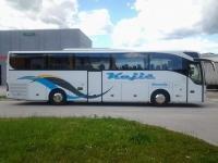 Avtobusni prevozi Kajič