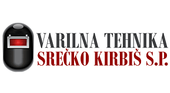 Servis in prodaja varilne tehnike, Srečko Kirbiš, Marjeta na Dravskem polju logo image