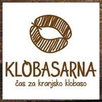 Klobasarna Ljubljana logo image