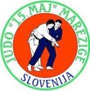 Judo klub 15. Maj, Marezige, Koper logo image