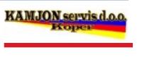 Kamjon servis, Koper logo image