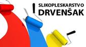 Soboslikarstvo in pleskarstvo Drvenšak, Maribor logo image