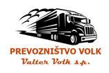Prevozništvo Volk, Primorska logo image