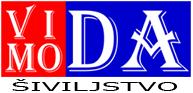 Šiviljstvo Vida Moda - Logatec logo image