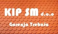 Krovstvo in tesarstvo KIP SM d.o.o. logo image