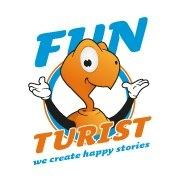 Adrenalinski športi Fun Turist, Bled logo image