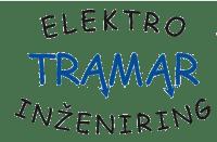 Elektro inženiring Tramar, Beltinci logo image