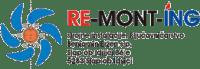 Strojne instalacije Re-mont-ing, Benjamin Eržen s.p., Slap ob Idrijci logo image