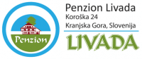 Penzion LIVADA, Kranjska Gora logo image