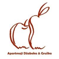 Apartmaji Džaboka & Gruška, Goričko logo image