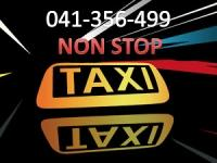 Taxi Volan, Kranj