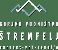 Gorski vodnik Andrej Štremfelj, Gorsko vodništvo, Kranj