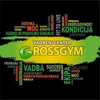 Skupinske vodene vadbe GrossGym, Grosuplje