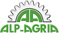 ALP-AGRIA, Ljubljana logo image