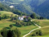 Turistična kmetija, Tourist farm, Škofja Loka logo image