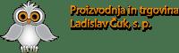 Trgovina za lesno industrijo Čuk - Logatec logo image