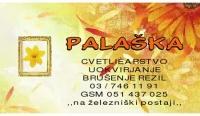 Cvetličarna Palaška, Laško
