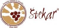 Vino in turizem Štekar, Goriška Brda logo image
