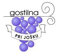 Gostilna pri Jošku, Gornji Grad logo image