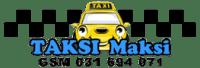 Taxi Maksi, airport Joze Pucnik, Brnik