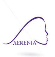 Center zdravja AERENIA, Ljubljana logo image