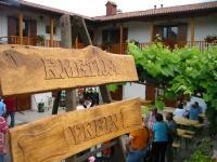 Turistična kmetija, Domačija Vrbin, Divača