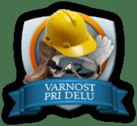 Varnost pri delu in požarna varnost - Dolinšek Mitja s.p., Kamnik logo image