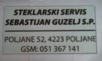 Steklarski servis Guzelj, Poljane nad Škofjo Loko