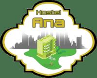 Ana Hostel Ljubljana logo image