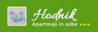 Apartmaji, sobe HODNIK, Bohinj logo image
