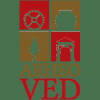 Arheološke izkustvene delavnice za otroke logo image