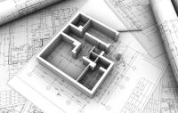 Arhitekturno projektiranje samostojnih stanovanjskih hiš logo image