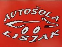 Avtošola Lisjak - Logatec, Idrija, Cerknica logo image