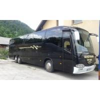 Avtobusni prevozi GRADTRANS, Kranj