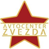 Avtopralnica Avtocenter Zvezda, Ljubljana logo image