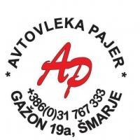 Avtovleka, avtoservis, vulkanizerstvo Pajer Koper, Obala logo image