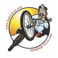 Servis koles Bajk Doktor, Posavje logo image