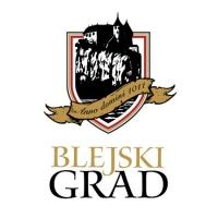 Blejski grad logo image