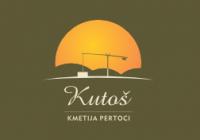 Bučno olje, konopljino olje, orehovo olje Prekmurje logo image