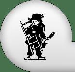 Dimnikarstvo Gorenjska, Škofja loka, zamenjava dimnikarja logo image