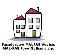Fasaderstvo Malfas Vodice
