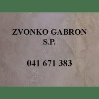 Fasaderstvo, montaža mavčnih plošč, slikopleskarstvo Zvonko Gabron s.p., Dolenjska logo image