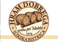 Gostilna pri Matetu, Ilirska Bistrica logo image