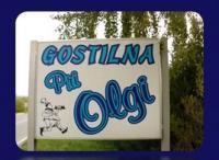 Gostilna za zaključene družbe Goriška - Gostilna Pri Olgi Šempas